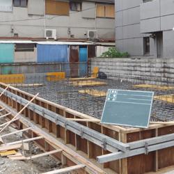3.建物の施工